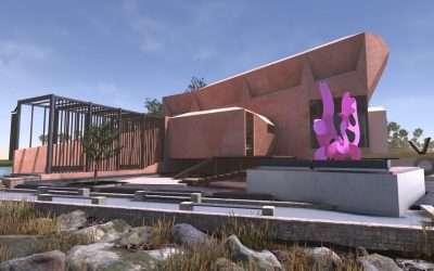 El VOMA. El primer museo totalmente virtual e interactivo.