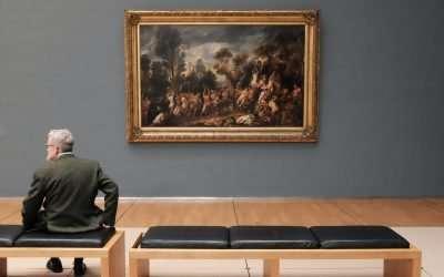 Qué estudiar si te gusta el arte