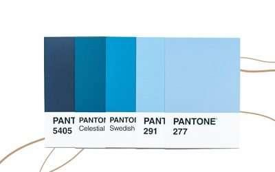 El Pantone®. ¿Sabes qué es?