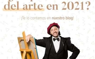 ¿Se puede vivir del arte en 2021?